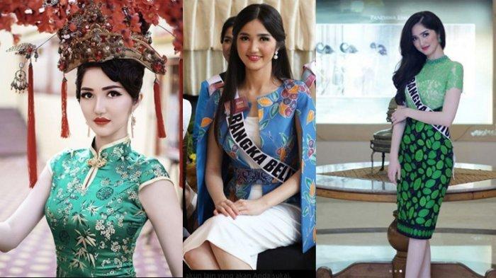Suasana Tegangnya Keluarga Saat Saksikan Sonia Fergina Citra Jawab Pert An Juri Putri Indonesia