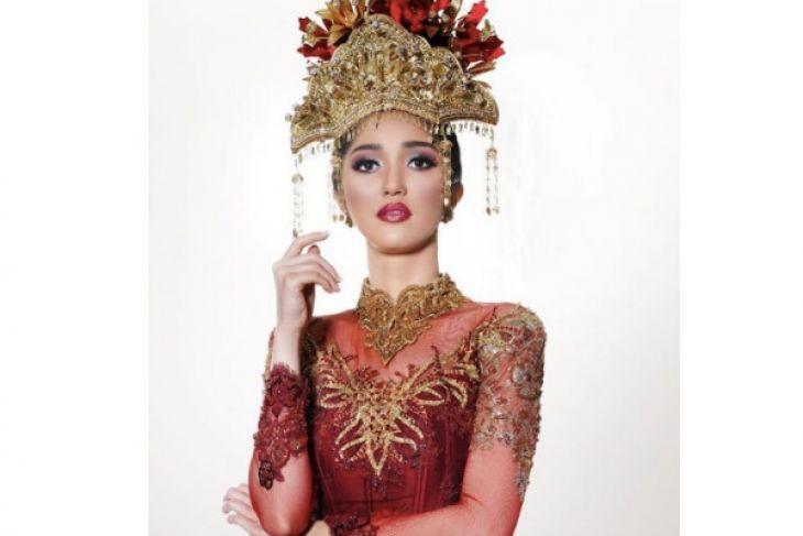 Sonia Fergina Citra Jadi Puteri Indonesia