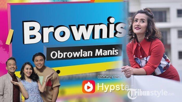 Kecewa Dengan Acara Brownies Widi Mulia Ngga Usah Undang Saya Lagi