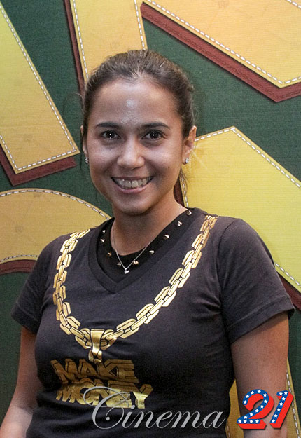 Nurmala Aida Nurmala
