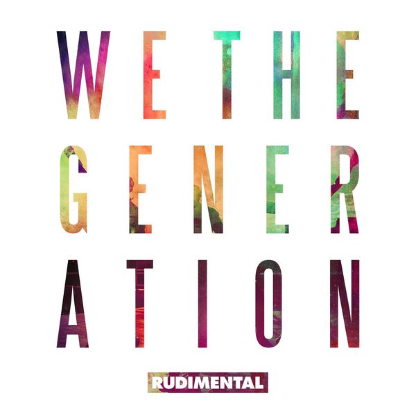 Love Aint Just A Word Rudimental Download