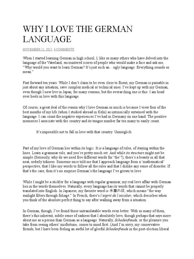 Deof English Word Love And Its German Translation Royalty Free Stock P O