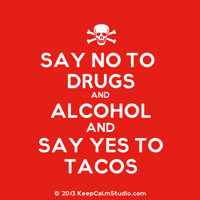 Just Say No To Drugs Slogans Say No To Drugs And Alcohol And Say Yes