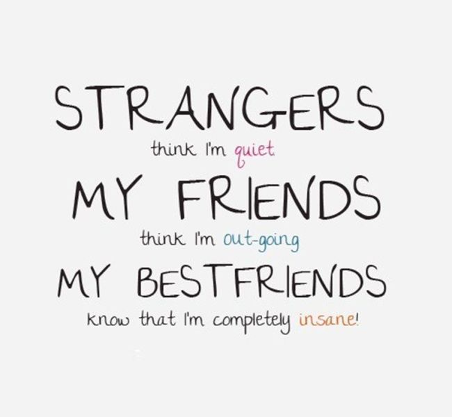 Funny Quotes With Pictures Funny Sayings About True Friends I Funny Sayings And Quotes