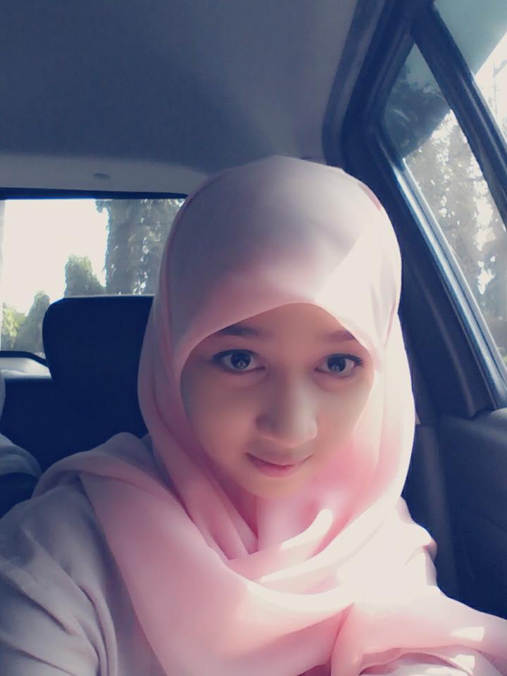 Foto Wanita Cantik Asli Indonesia Yang Menggunakan Hijab Jilbab Cantik Jilbab Hijab Lucu