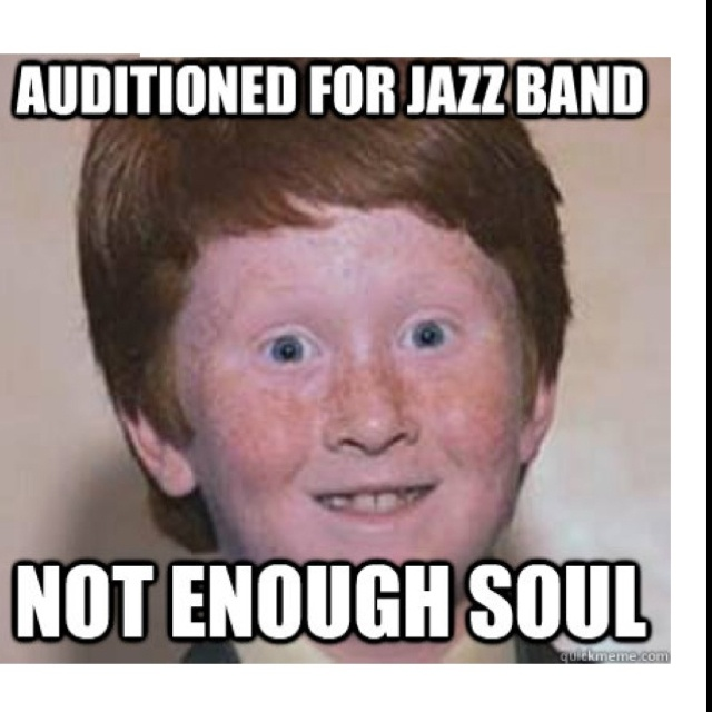 Pin Funny Ginger Jokes Personal Blog On Pinterest