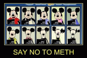 Say No To Meth Kappits  Hentaisenpaiwantsfun Kappa