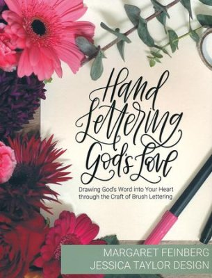 Hand Letterings Love Drawings Word Into Your Heart Through The Craft Of Brush
