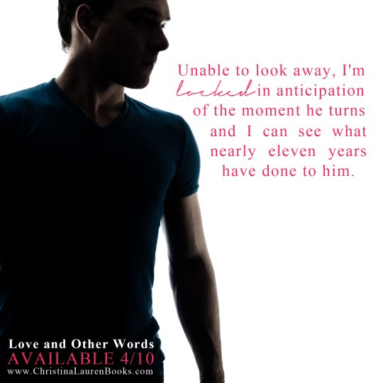 Love And Other Words Is By Far Different From Any Of The Previous Books I Have Read By Christina Laure