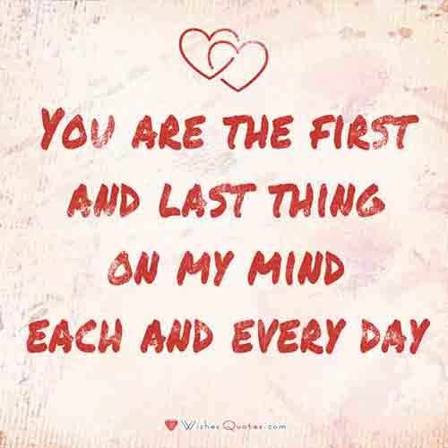 Motivational Love Quotes For Boyfriend