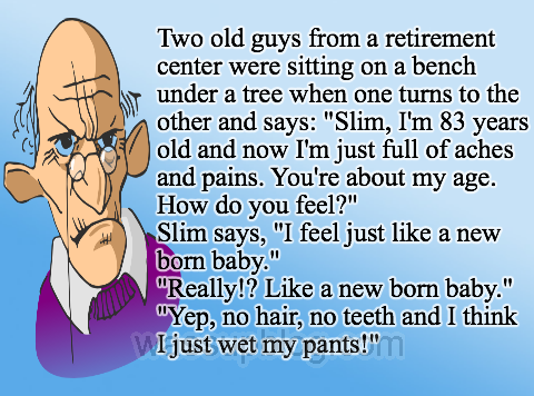 Old Age The Funny Side Of Getting Old Also An Old Age Traffic Prank Wassupblog