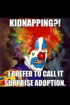 It Tim Curry As Pennywise The Dancing Clown Description From Pinterest