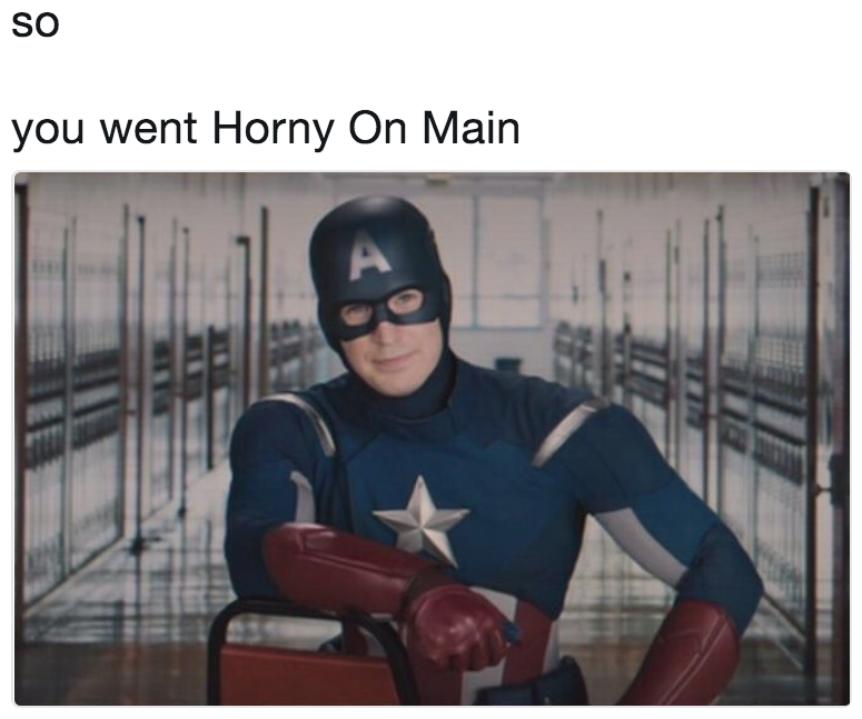 So You Went On Main Spider Man Homecoming Iron Man