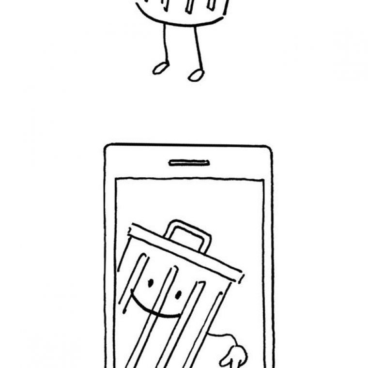 Funny Clever Comics And Il Rations By Shanghai Tango