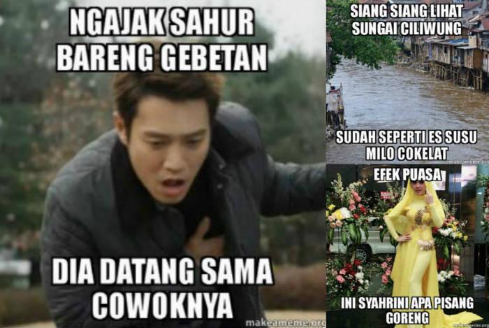 Meme Sahur