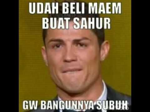 Meme Comic Sahur
