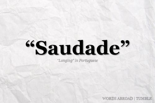 A Portuguese Word Di Positive Quotes Inspiration