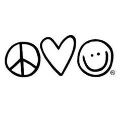 Ing For Peace Love Happiness  E C C  E D A Ef B F