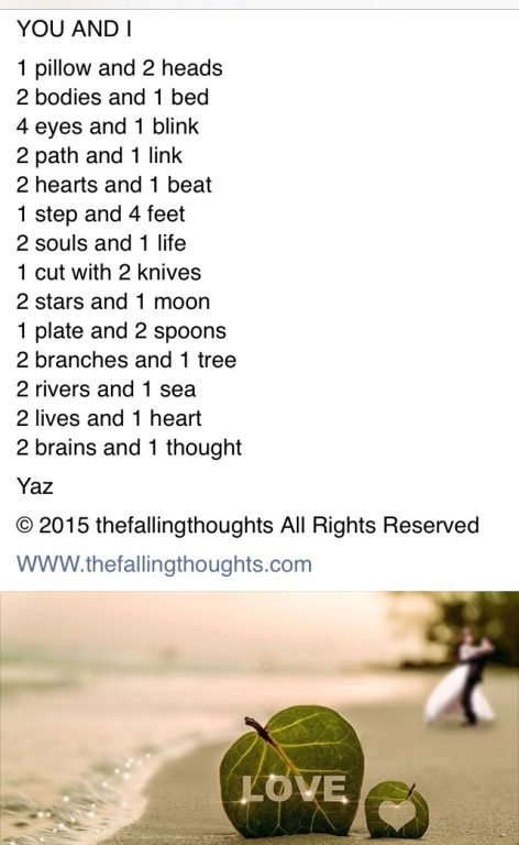 Love Poem For Her Love Poem Sweet Words Romantic