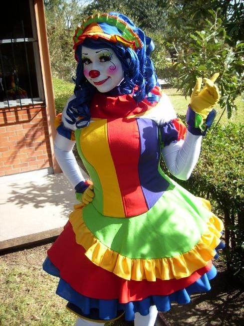 Funny Clown Pictures With Captions Google Search