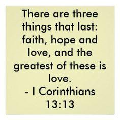 Biblical Marriage Quotes Glamorous Corinthians Wedding Verse Poster Wedding Verses And Corinthian