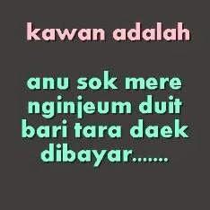 Dp Bbm Meme Bahasa Sunda Terkonyol Pikaseurieun