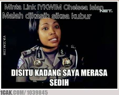 True Story Buat Gua Nih