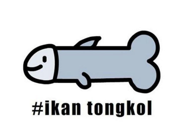 Meme Ikan Tongkol Salah Ucap Ini Bikin Ketawa Malu Malu
