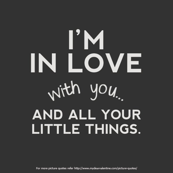 I Love You Quotes Image Credit