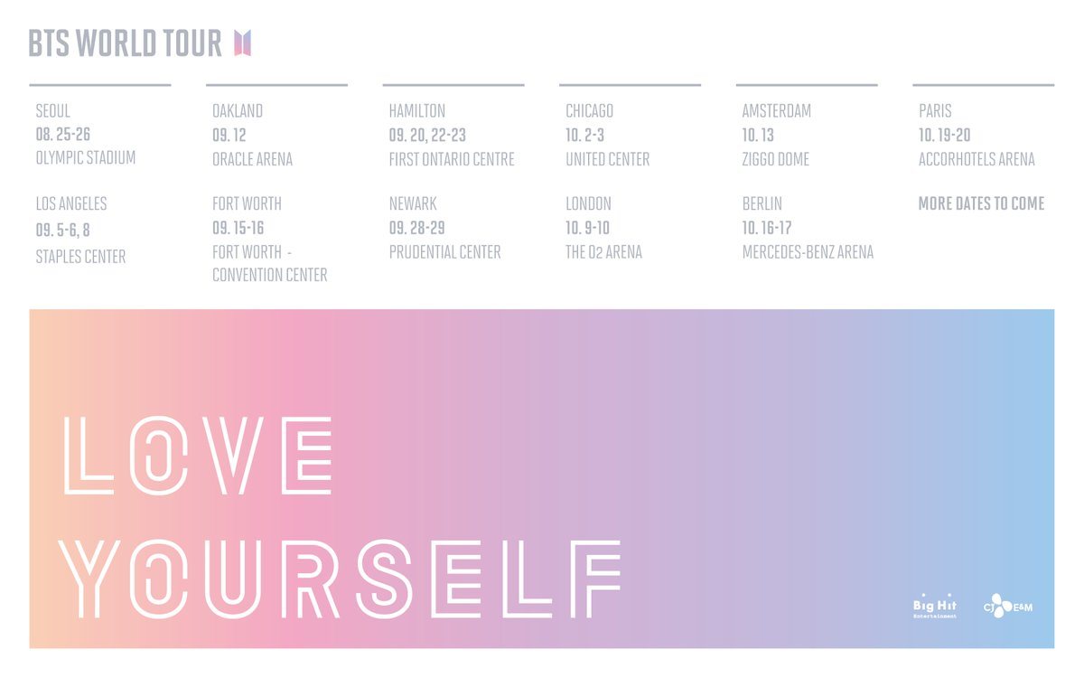 Bighit Entertainment On Twitter Love Yourself Ed Ac Ec B Ed B B Ec A Ed F Ac Ec A A Ed B Bts Eb B A Ed Ec C Eb Eb B A Love_yourself