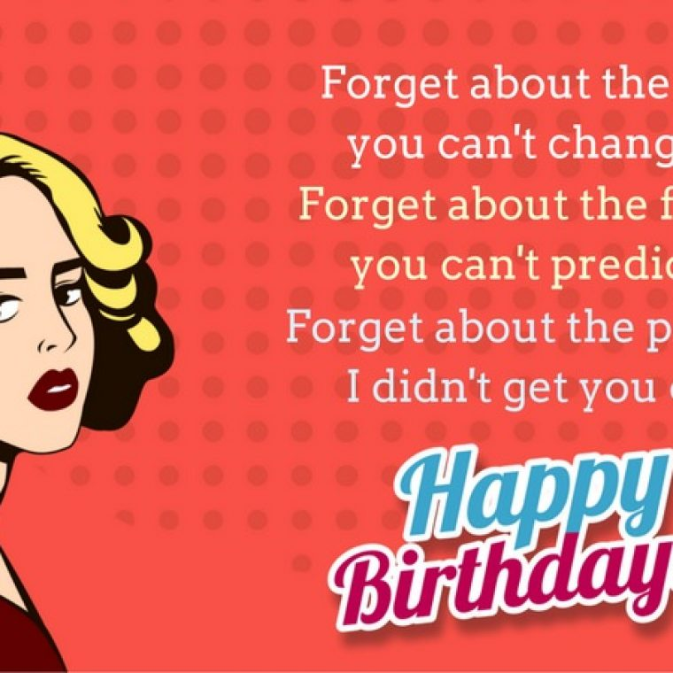 A Great And Hilarious Tribute To Your Sis Funny Birthday Wishes For Your Sister