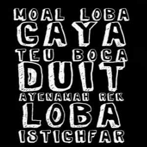 Dp Bbm Bahasa Sunda Pikaseurieun Gokil Dan Terbaru Jpg