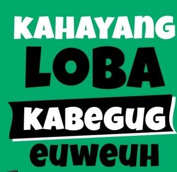 Dp Bbm Bahasa Sunda Kocak