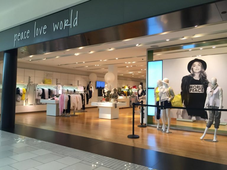 Dolphin Mall Mi Florida Peace Love Worlds New Aventura Pop Up Is M Ive