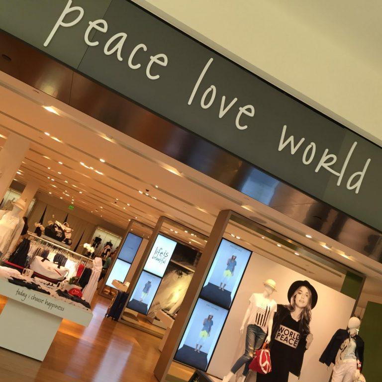 Lojas Emmi Compras Emmi Prata Da Casa A Peace Love World