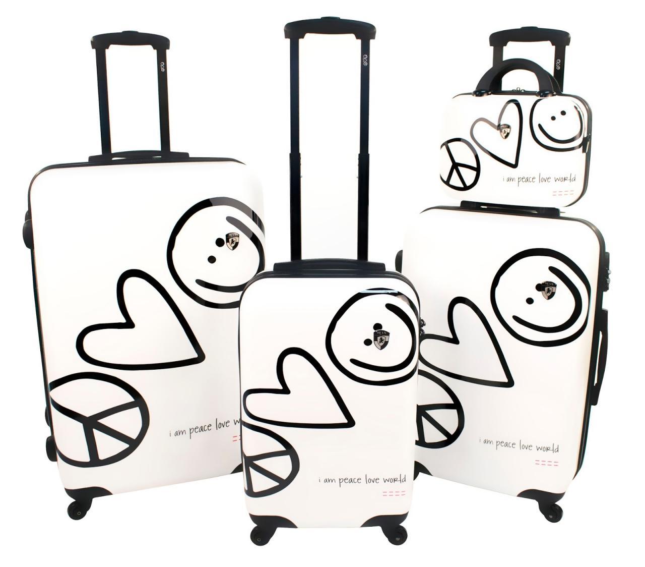 The I Am Peace Travel Set