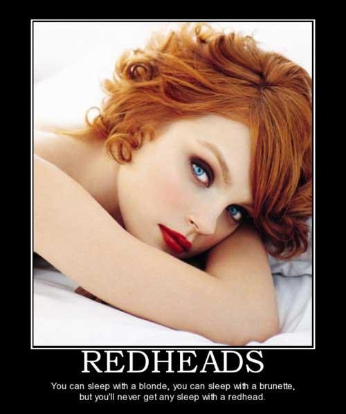 Redhead Jokes Dirty Funny