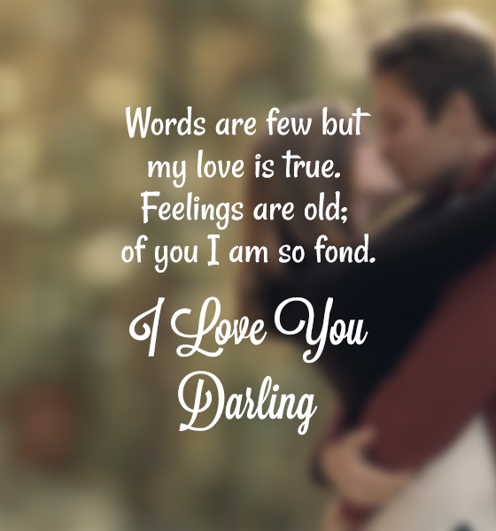 Romantic Love Text Messages For Wife