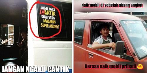Memes Supir Angkot Designs