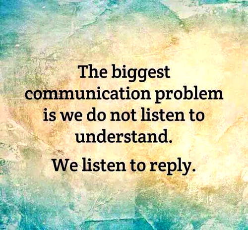 Communication Quote