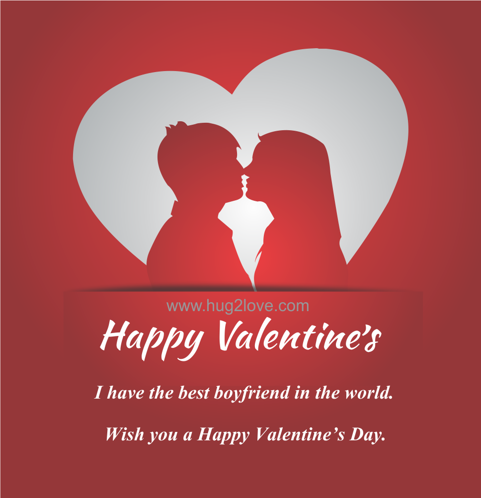 Love Quotes For Boyfriend On Valentines Day Hover Me