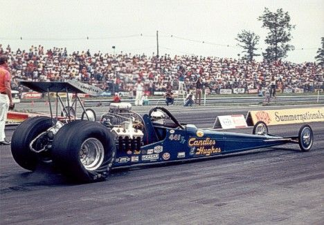 Looking For Candies Hughes Tf Dragster Pics Page Yellow Bullet S