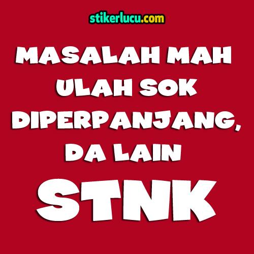 Paling B K Dicari Stiker Stiker Bbm Kata Kata Sunda Pikaseurieun