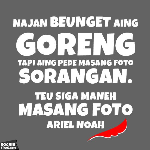 Dp Bbm Kata Kata Sindiran Bahasa Sunda