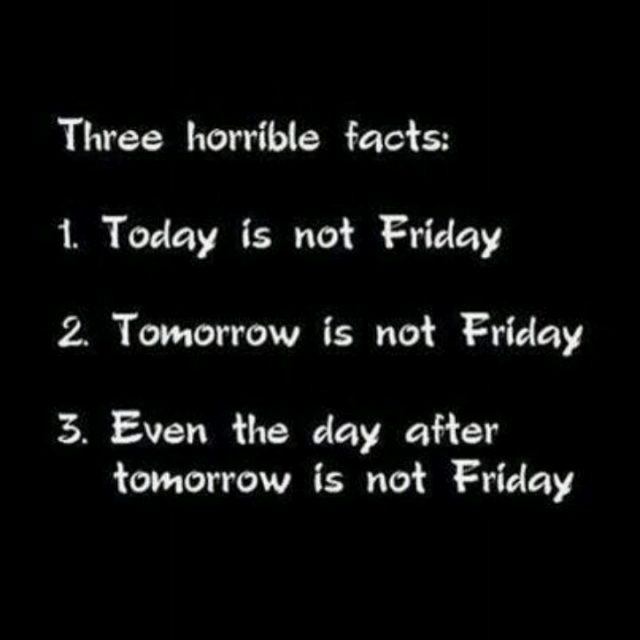 Funny Pictures About Three Horrible Facts Oh And Cool Pics About Three Horrible Facts Also Three Horrible Facts