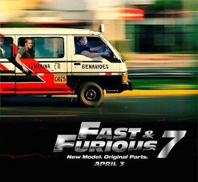 Bener Fast And Furious Begini