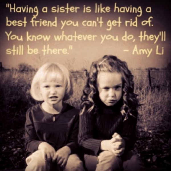 Beautiful Pictures Of Funny Happy Birthday Wishes For Sister