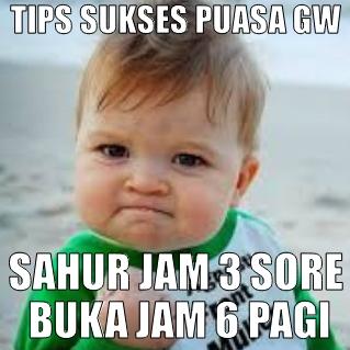 Sahur Lucu