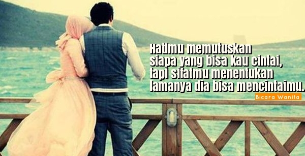 Caption Keren Romantis