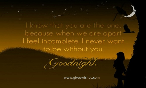 I Wish That My Night Should Start By Saying You The Loving Word I Love You Good Night My Handsome